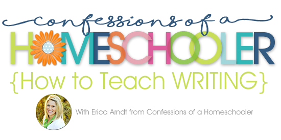 How To Teach: Writing