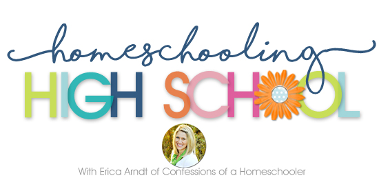 How to Homeschool High School