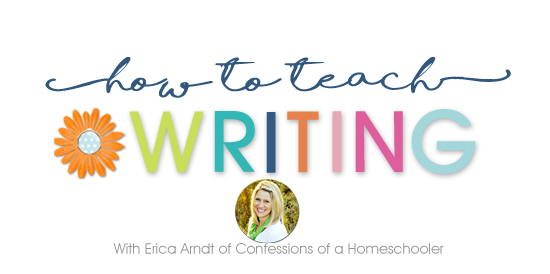 How To Teach: Writing